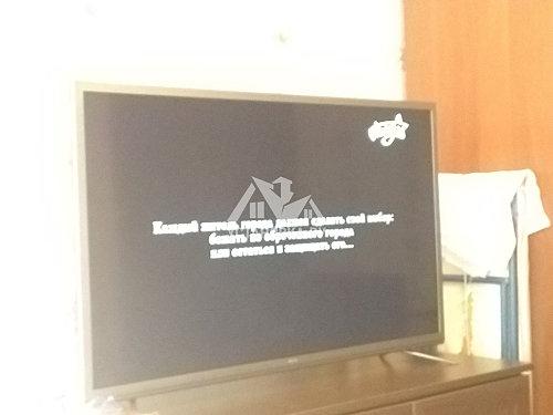 Настроить Смарт ТВ