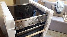 Установить новую электрическую плиту Bosch