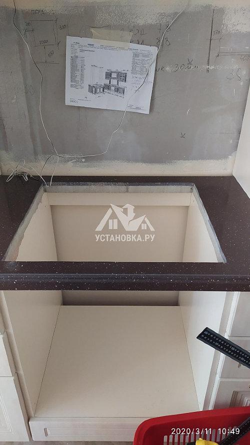Подключить варочную панель электрическую в районе метро Аэропорт