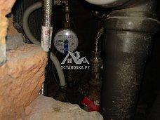 Замена стояковых кранов системы водоснабжения