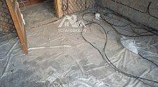 Сделать цементную стяжку пола