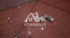 Устранить течь на стыке полипропиленовой трубы