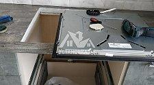 Установить электрическую варочную панель