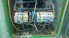 Продиагностировать электроцепь в квартире