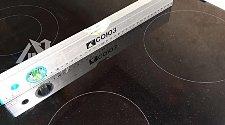 Стандартное подключение электрической плиты