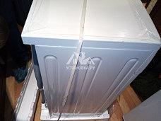Установить отдельностоящую стиральную машину Атлант