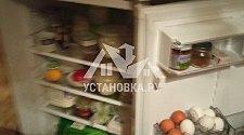 Перевесить двери на новом холодильнике Атлант