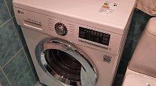 Установить стиральную машину