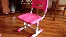 Собрать школьную мебель