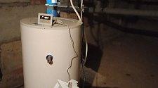 Демонтировать и установить накопительные водонагреватели Thermex Round Plus IR 300V