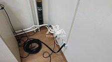 Установить проектор на потолочный кронштейн