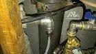 Отремонтировать стояковую трубу