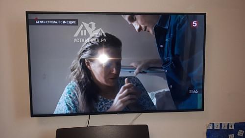 Установить телевизор в районе Парка Победы