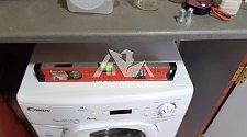 Установить на кухне отдельностоящую стиральную машину Candy Aqua 2D1040-07