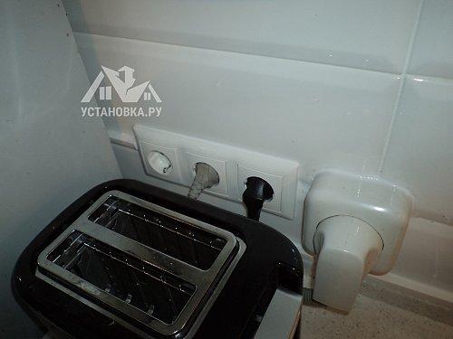 Гидроизоляция швов акриловой ванны