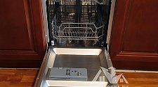 Установить встраиваемую посудомоечную машину weissgauff
