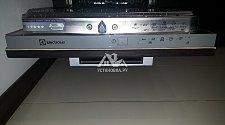 Установить посудомоечную машину встраиваемую Electrolux ESL 94200 LO