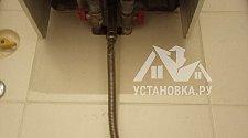 Демонтировать и установить газовую колонку Bosch WR 10-2P23