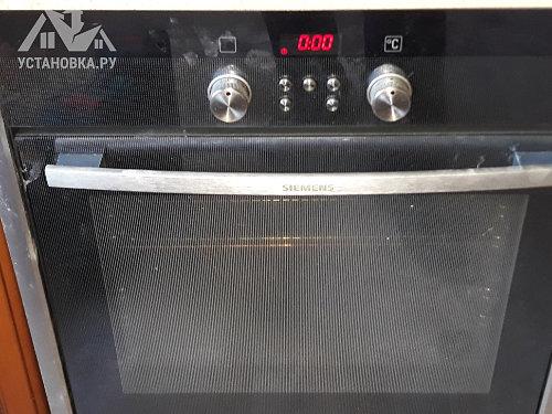 Установка накладной розетки для плиты