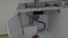 Стандартная установка системы