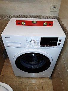 Установить стиральную машину соло Weissgauff WM 4126 D