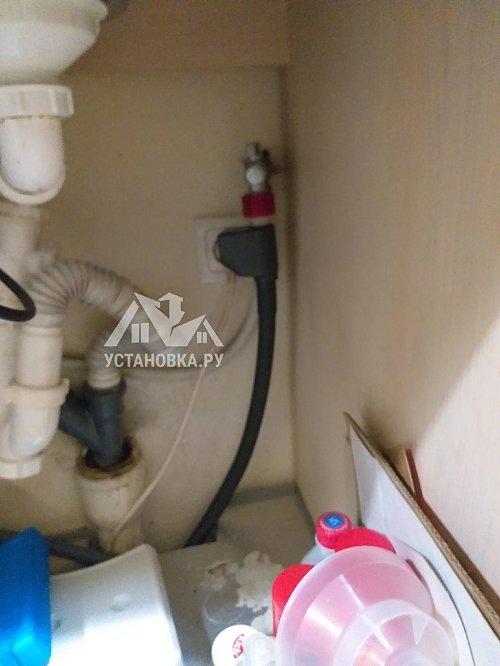 Установить посудомоечную машину Electrolux eeq 947200 l