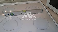 Установить новую электрическую плиту GEFEST