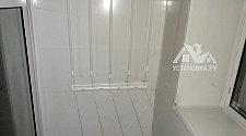 Демонтировать и установить сушилку потолочную для белья