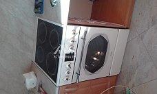 Установить электроплиту в квартире