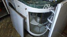 Установить стиральную встроенную машину