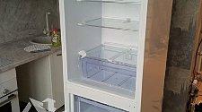 Перевесить двери на холодильнике отдельностоящем