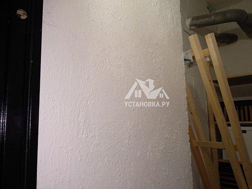 Крепление мебельной стенки к стене