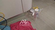Заменить картриджи на фильтре питьевой воды Атолл