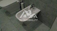 Заменить напольное биде в Москве