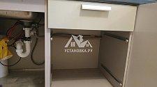 Установить встраиваемую посудомоечную машину Electrolux ESL94200LO