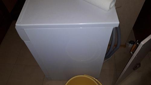 Демонтировать посудомоечную машинку