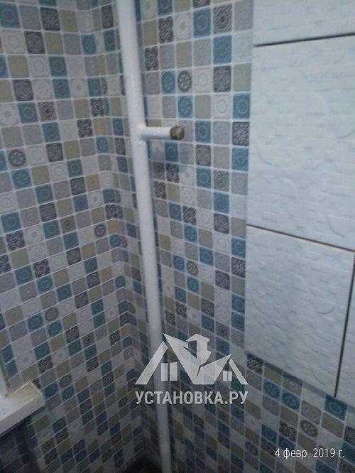 Установить плиту в районе Рязанского проспекта