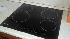 Установить технику на кухне