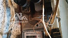 Установить розетку для стиральной машины вместо старой