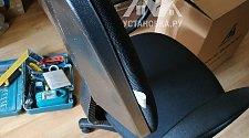 Сборка кресла или стула.