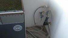 Установить новую посудомоечную машину BOSCH SMV66TX01R