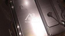 Установить электрический духовой шкаф Bosch HBF114ES0R