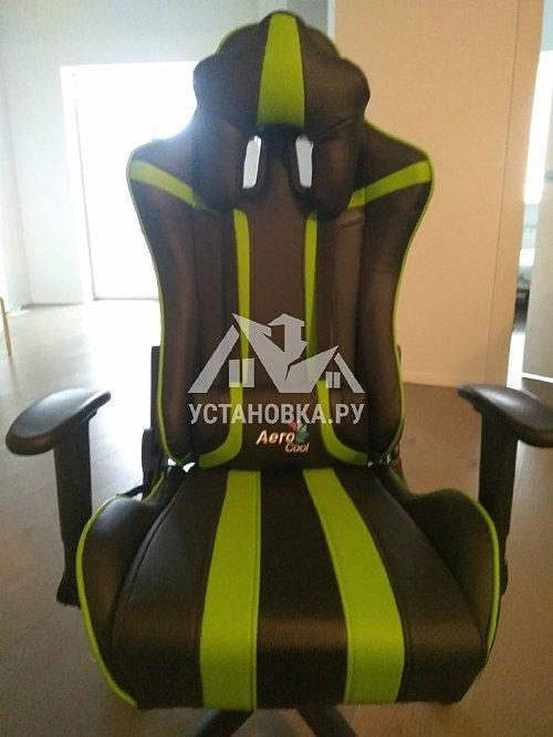 Собрать компьютерное кресло в районе метро Пятницкое шоссе
