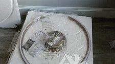 Установить потолочные люстры на болтах