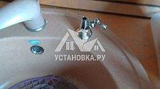 Установить в квартире новый фильтр питьевой воды Аквафор
