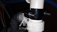 Установить фильтр питьевой воды Omoikiri Pure Drop 2.1.4