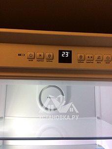 Встроить холодильник LIEBHERR