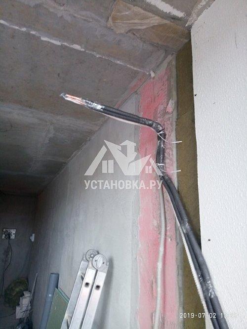 Установить кондиционер Hyundai H-AR16-07H в районе Алтуфьево