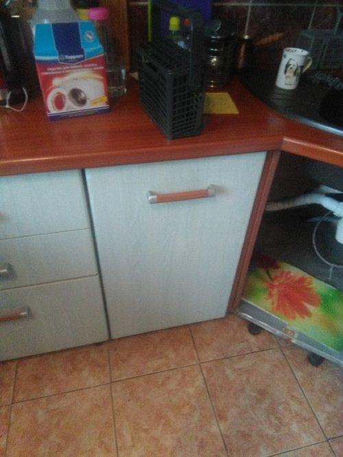 Установить встраиваемую посудомоечную машину Electrolux ESL 94320 LA