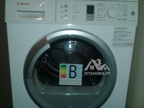 Подключить стиральную машину LG F10B8QD отдельностоящую